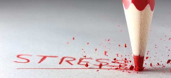 Psicologo a Palermo - Dottor Fabrizio Rossi - Stress cronico