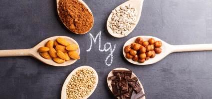 Il Magnesio contro Stanchezza Cronica, Depressione e Stress