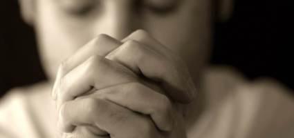 La preghiera: un paradigma scientifico per la salute