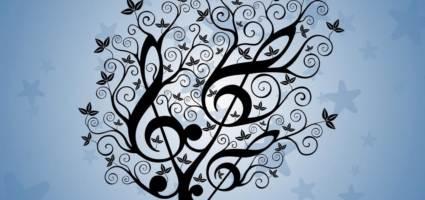 La musica e i benefici per la salute